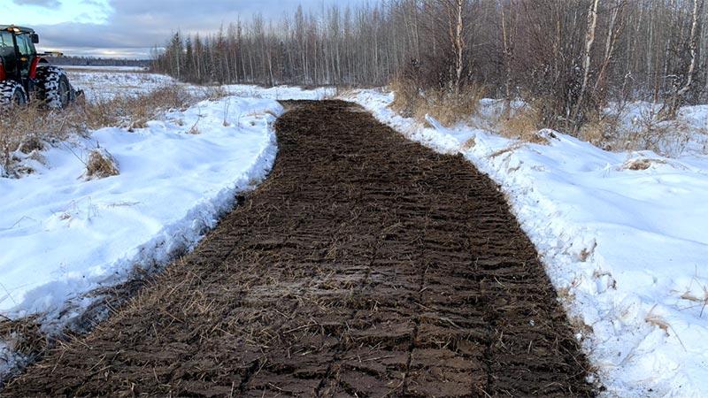 Subsoil Dirtwork